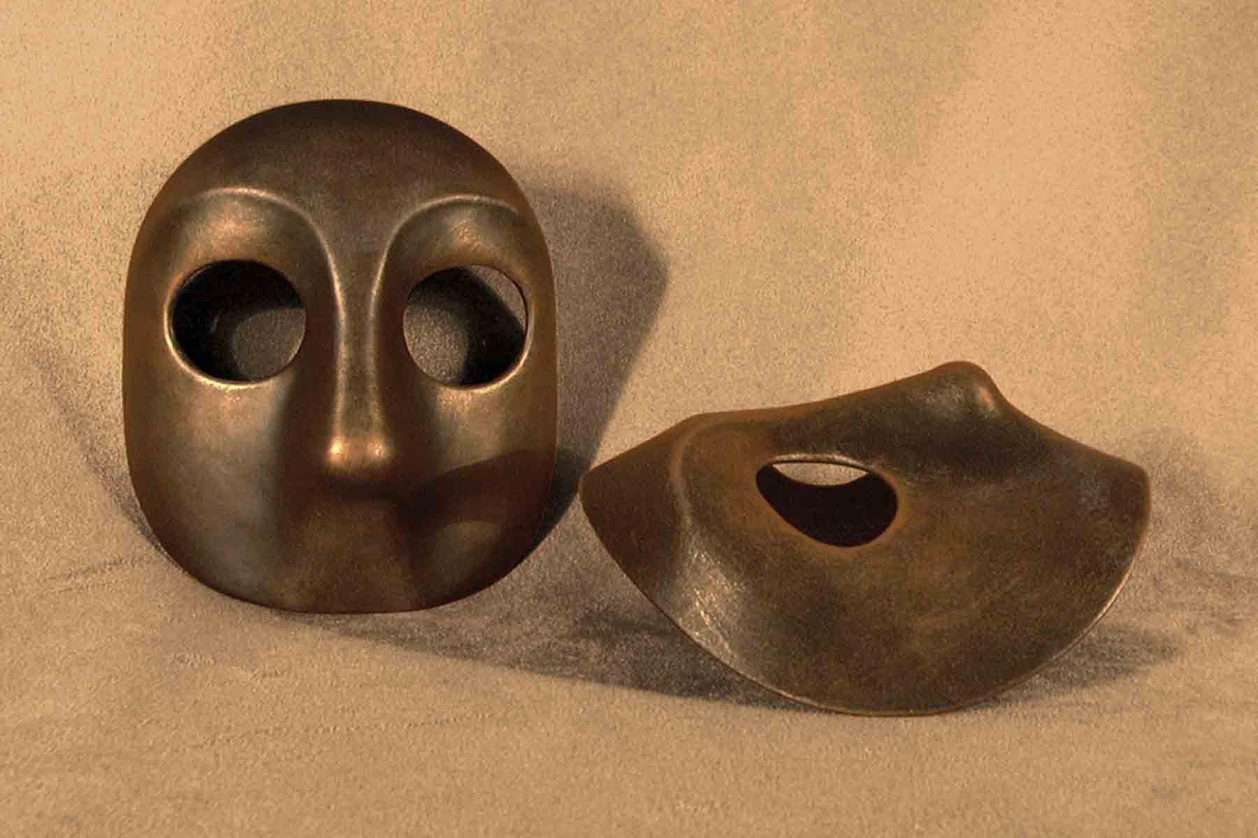 Masque Italien Moretta