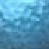 Turquoise Métallique