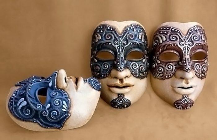 Masque Carnaval Fidelio