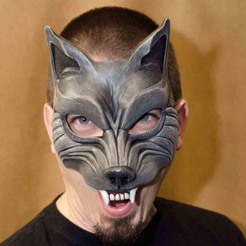Masques Animaliers
