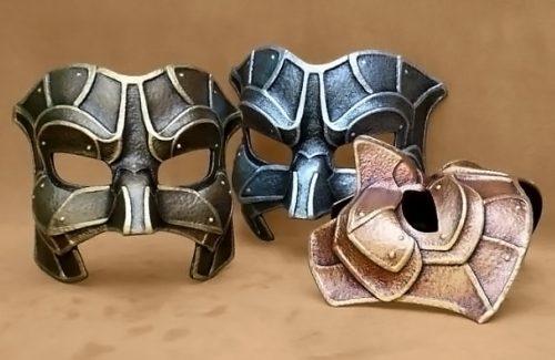 Masque Médiéval Guetteur